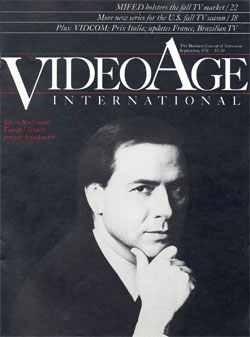 Video Age First Cover