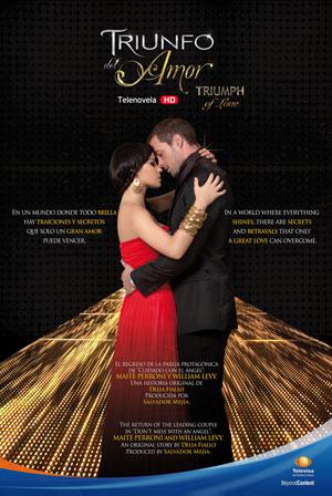 სიყვარულის ტრიუმფი (ქართულად) - The Triumph of Love / Триумф любви (2001)